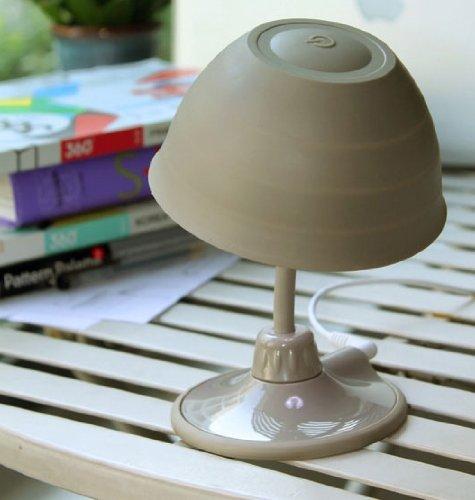 deformation mushroom lamp LED sucker light