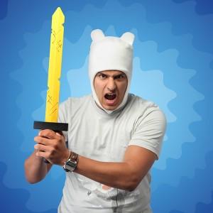Adventure Time Finn's Hat