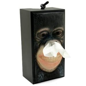 King Kong Tissue Box Cover
