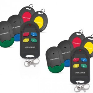 Wireless Key Finder for Keychain