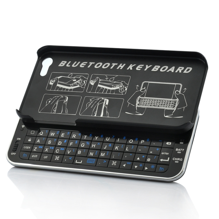 Wireless Bluetooth Keyboard for iPhone 5