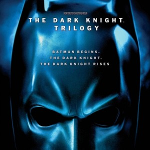 The Dark Knight Trilogy (Batman Begins / The Dark Knight / The Dark Knight Rises) [Blu-ray] (2012)