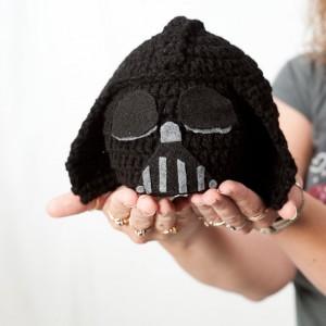 Star Wars inspired Darth Vader Hat