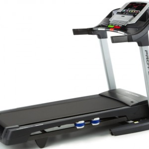 ProForm Power 995 Treadmill (2012 Model)