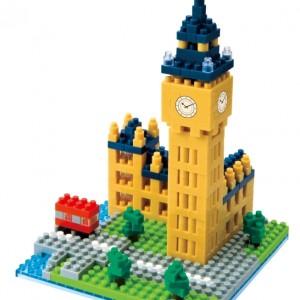 London Big Ben Set