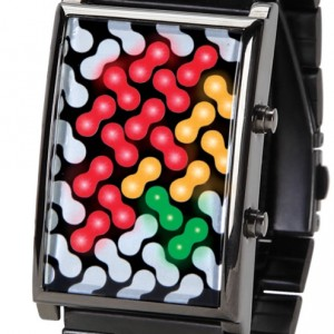 The Illuminating Links Watch