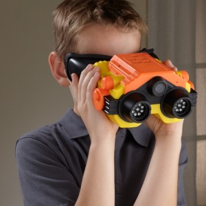 Childrens Infrared Night Vision Goggles