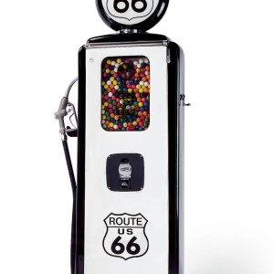 The Route 66 Gumball Machine