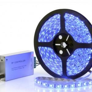 Flexible Multicolor Stick-on LED Strip