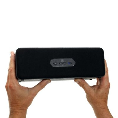 BlueSYNC MC Universal Bluetooth Wireless Speaker System