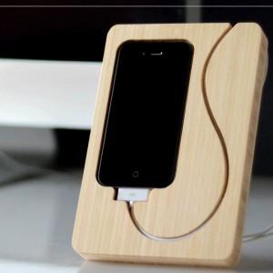 iPhone 4, 4s dock