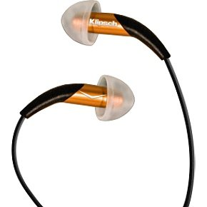 Cyber Monday: Klipsch Image X10 Noise-Isolating Earphone