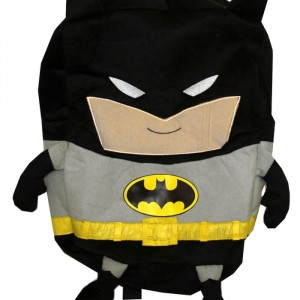 Batman Square Multi Backpack
