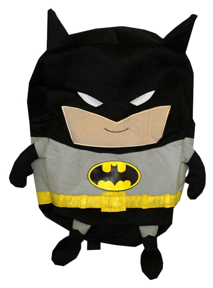 Cyber Monday: Batman Square Multi Backpack