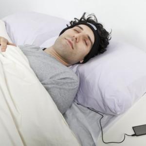 AcousticSheep SP4BL SleepPhones