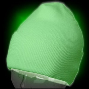 Glow in The Dark Hat