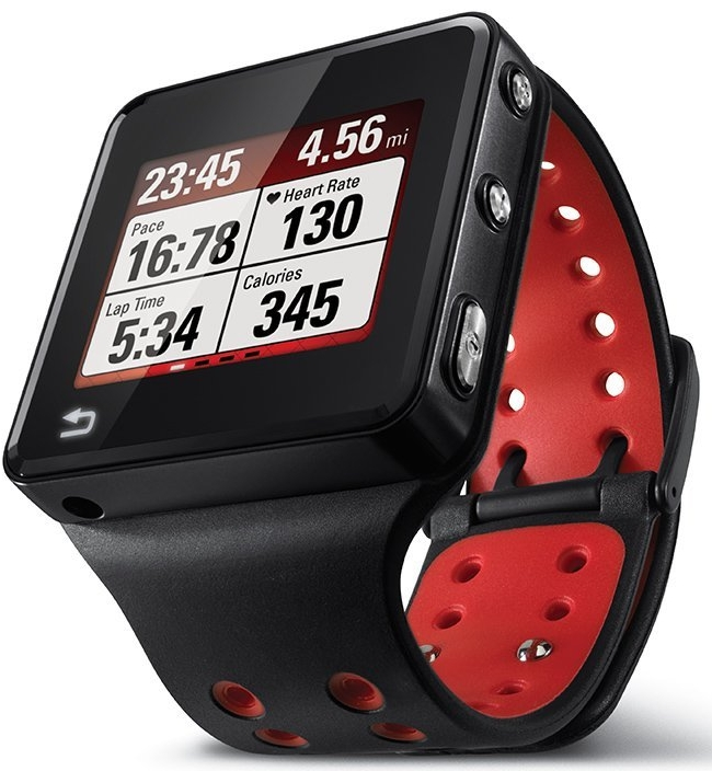 Motorola GPS Sports Watch and MP3 Player