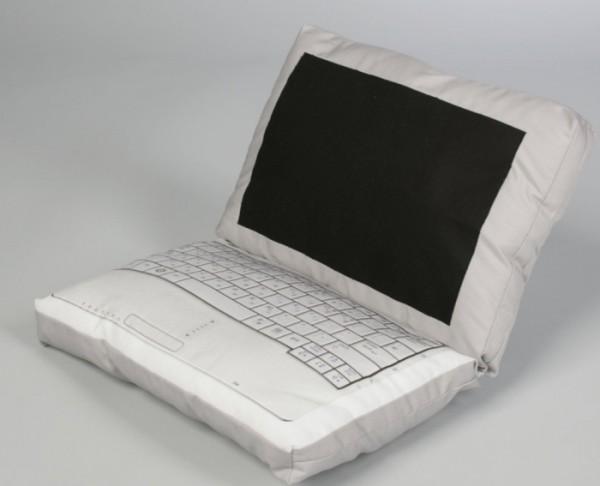 laptop pillow