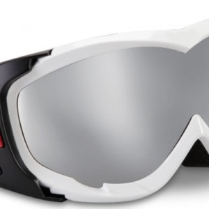 The Voice Communicating Ski Goggles