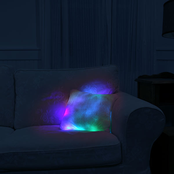 Glowing Moonlight Cushion