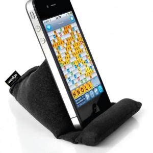 Mobile Device Display Stand