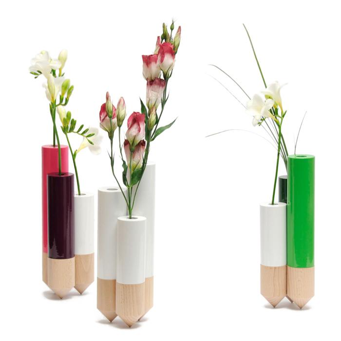 Pik Vase