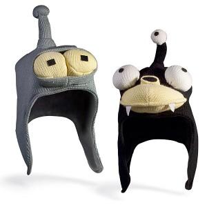 Futurama Knit Hats