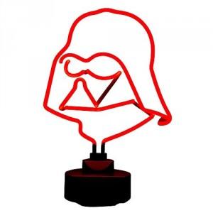 Star Wars Darth Vader Neon Sign