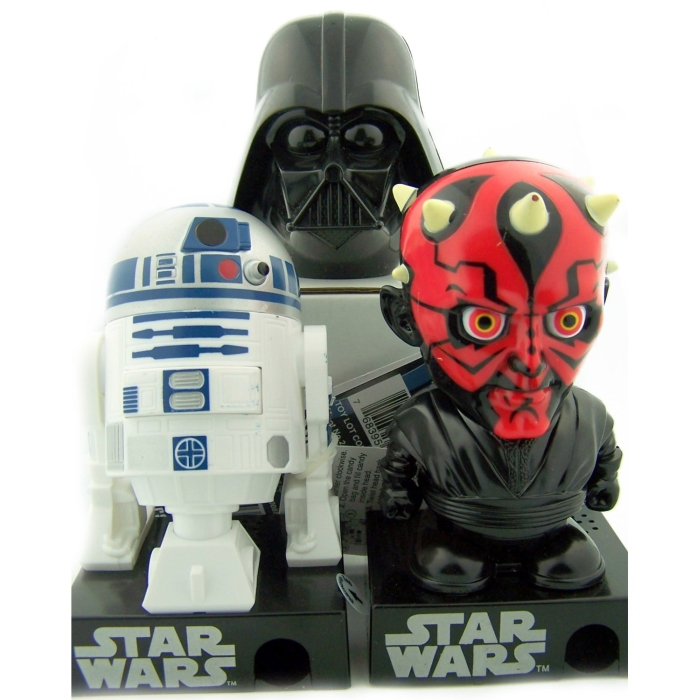 R2-D2 Gum Ball Machine Candy Dispensers