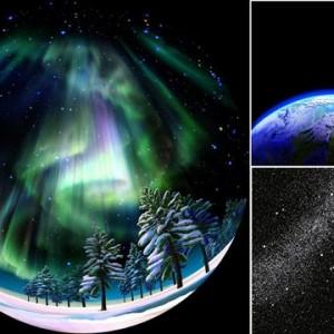Homestar Earth Theater Home Planetarium