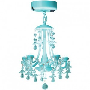 Locker Lookz 2012 Collection! Motion Sensored Light Fixtures Chandelier