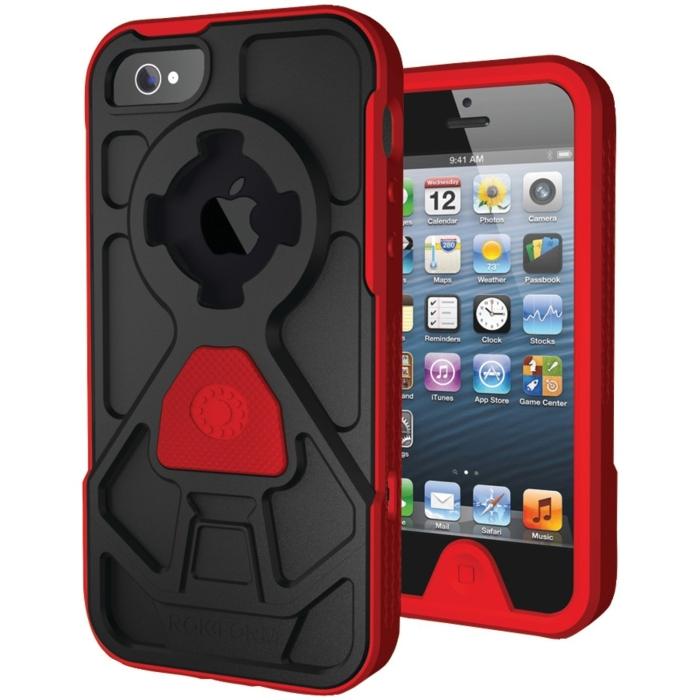 Rokshield v3 Case for iPhone 5