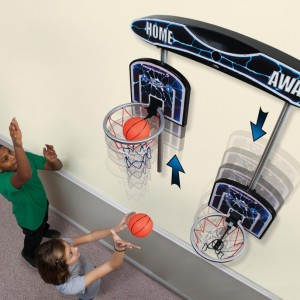 Sportcraft Battle Back Basketball Game