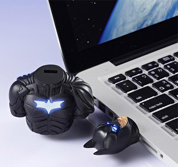 Flash Drive The Dark Knight Rises