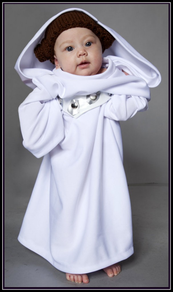 Star Wars Princess Leia Costume With Belt Gadgets Matrix