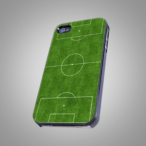 Football Soccer Field iPhone 5 Case