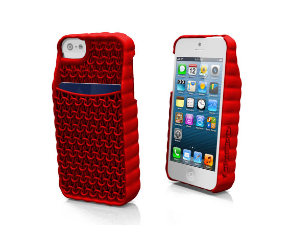 Award Winning Design Inspired iPhone 5 Case