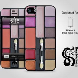 iPhone 5 Case - Makeup Set