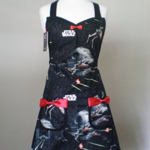 Star Wars Apron Limited Quantity