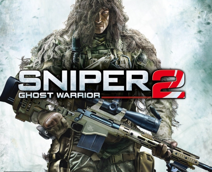 Sniper 2: Ghost Warrior