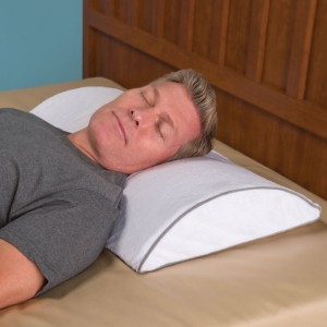 The Neck And Spine Support Pillow