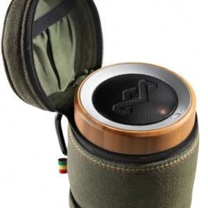 The House of Marley Chant Portable Audio System
