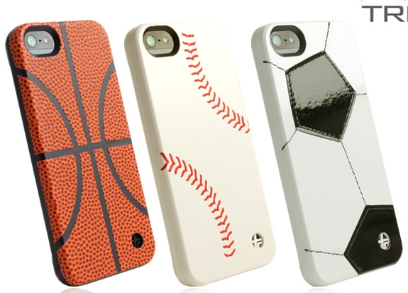 Sports Series iPhone 5 Case