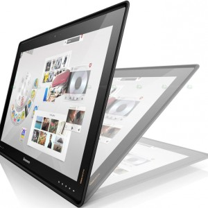 Lenovo out 27″ Tablet PC