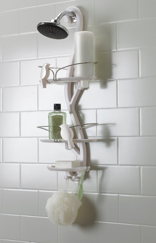Umbra Bird Bath Shower Caddy