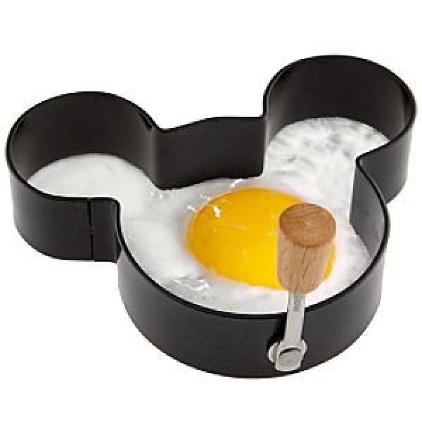 Disney's Mickey Mouse Teflon Egg Ring