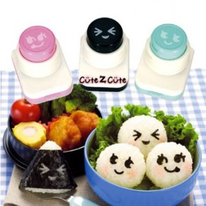 Nori Punch Decorating Tool