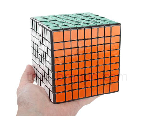 9x9x9 IQ Cube