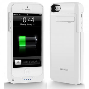 iPhone 5 Rechargeable External Battery