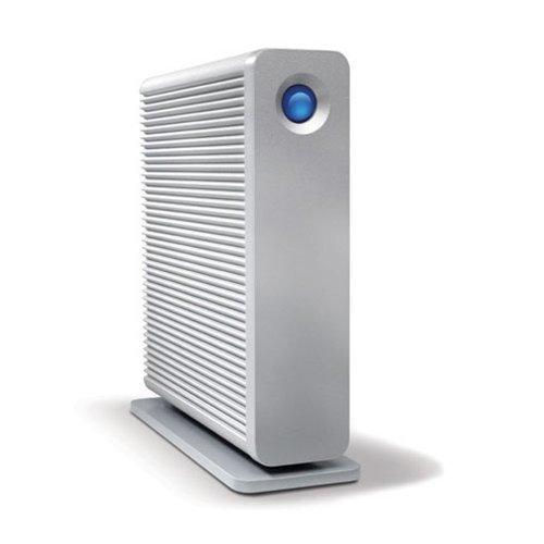LaCie d2 USB 3.0 – 4TB
